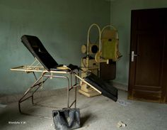 All sizes | urbex : dr pepito | Flickr - Photo Sharing!