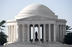 The Jefferson Memorial | The Definitive Funeral Planning and ...