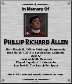 Phillip Allen