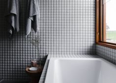 Bathroom | Wistow House by Fabrikate | est living