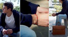 Luke Stylewalker Fitbit, Holding Hands, Ali, Street Style, Fashion, Moda, Ant, Street Styles, Fasion