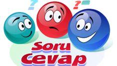 ALİEXPRESS SORU-CEVAP