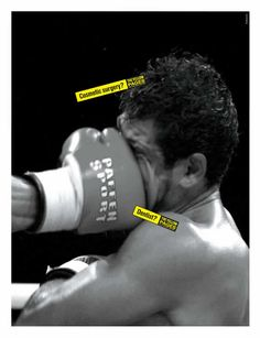 Yellow Pages boxer