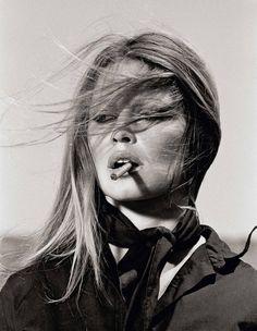 Brigitte Bardot, 1971 - The Cut