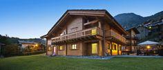 Architettura eco-sostenibile