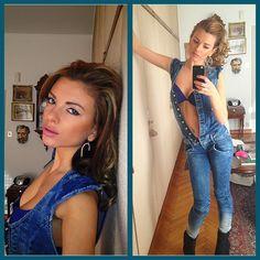 Anastasija Stacy - Czech Model