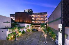 Hotel NEO + Kuta Legian, Legian: See 537 traveller reviews, 473 candid photos, and great deals for Hotel NEO + Kuta Legian, ranked #15 of 81 hotels in Legian and rated 4.5 of 5 at TripAdvisor.
