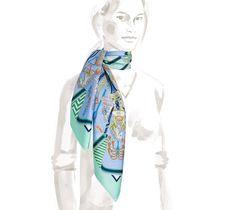 Women scarves silk | Hermès United States