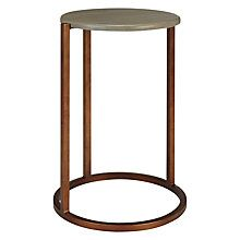 Buy John Lewis Asha Side Table Online At Johnlewis.com. Tall Side TableSmall  ...