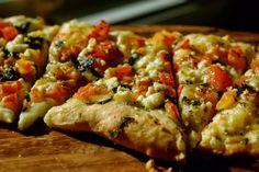 Mennonite Girls Can Cook: Margaritta Flat Bread