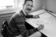 American Cartoonist | Creator of Calvin and Hobbes