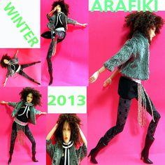Arafiki 2013 Winter Campaign