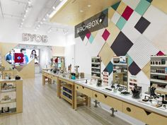 Birchbox opens first store in SoHo