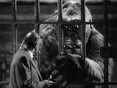 """Ray got his big break when his mentor Willis O'Brien called him to assist him in his New Picture that he was working on. That film was 1949's """" MIGHTY JOE YOUNG """" that picture put Ray on the map, and added another subject to the Oscars because the Film went on to win the Academy Award for Best Special Visual Effects the following March."""