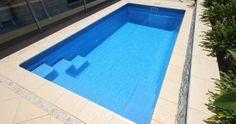 Serenity – 4m x 2.5m | Aqua Technics - Swimming Pools Perth
