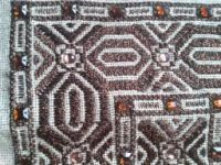 Gallery.ru / Фото #11 - 721 - ergoxeiro Embroidery Stitches, Blanket, Rugs, Crochet, Home Decor, Farmhouse Rugs, Decoration Home, Room Decor, Ganchillo