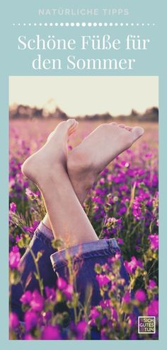 Die Pflege deiner Füße im Sommer sollte den Mangel an Feuchtigkeit im Winter ausgleichen. Ein natürlicher Fußbalsam sorgt für geschmeidige, hornhautfreie und glatte Füße. Willst du  wissen, was du für schöne  Füße und Beine sonst noch so tun kannst? Sommer Beauty | Sommer Beauty Tipps | Füße Sommerfit | Sommer Füße | gepflegte Füße | zertifizierte Naturkosmetik | Naturkosmetik Zubehör | Naturkosmetik | Naturkosmetik Zertifizierung | natürliche Kosmetik |  bewusst kaufen #sichgutestun After Sun, Skin Care, Smooth Feet, Do Good, Hair Care Tips, Beauty And The Beast, Skins Uk, Skin Treatments, Skincare