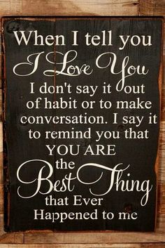 Valentines Day Quotes : Valentine's Day Quotes: 30 Ways To Say 'I Love You' Cute Quotes, Great Quotes, Inspirational Quotes, Quotes Valentines Day, Birthday Quotes, Love And Marriage, Wedding Vows That Make You Cry, Strong Marriage, Perfect Marriage