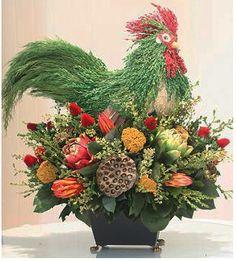 long low flower centerpieces - Google Search