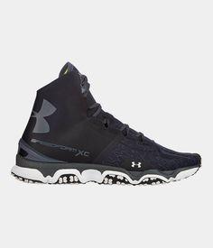 brand new 7f97e 15911 UA SpeedForm® XC Mid Trail Mens Training Shoes, Cross Training Shoes, Trail  Running