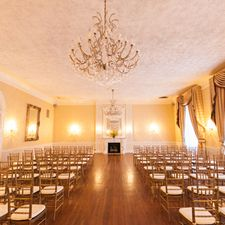 NYC-New York City Wedding Venues for Intimate Weddings - 3 West Club