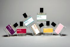 Bon Parfumeur fragrances
