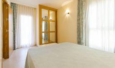 Disfruta de pleno descanso y noches de relax en compañía de tus niños en nuestros apartamentos de Chiclana. #ILUNION #aparthotel #SanctiPetri www.iluniontartessus.com/apartamentos.htm