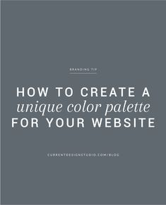 I'm sharing the 5 Rules to Live when choosing fonts for your website to ensure that your website is easy to read, exciting and converts. Branding Your Business, Creative Business, Business Tips, Online Business, Website Design Inspiration, Brand Guidelines, Web Design, Blog Design, Graphic Design