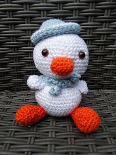 Matroos Duckie