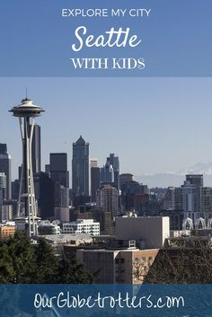Take a trek off the normal tourist path, there's much more on offer in Seattle Family Vacation Destinations, Great Vacations, Travel Destinations, Family Vacations, Travel With Kids, Family Travel, Parenting Plan, Parenting Classes, Parenting Quotes