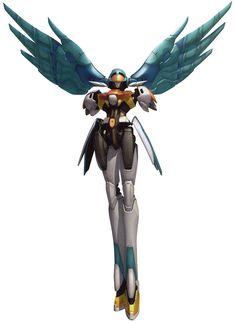 Crescens (Emeralda's Gear)