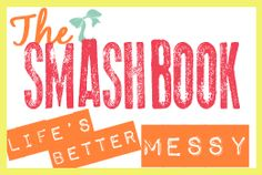 the smashbook: 10 Art Journal Background Ideas