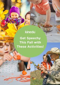 Get fall activity ideas! Baby Development, Holiday Activities, Activity Ideas, Toddlers, Crochet Hats, Thanksgiving, Parenting, Fall, Blog