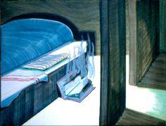 No title - Aukje Koks - winner 2005 Modern, Painting, Trendy Tree, Painting Art, Paintings, Painted Canvas, Drawings
