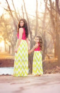 I want to get me and dani this dress to match!!!! (:  Miami Lights Maxi Dress in Watermelon - product images