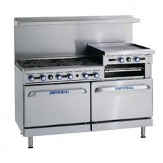 Imperial Boiling Table Top 2 Burner (Propane Gas) | Catering Equipment And  Catering