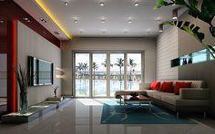 salas modernas - Buscar con Google