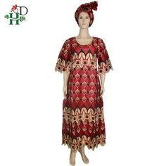 H&D women traditional african dresses bazin riche dashiki dresses for women long party dress plus size clothes nigerian wears Nigerian Dress Styles, Dashiki Dress, African Traditional Dresses, Ankara Gowns, African Fashion, African Style, African Dresses For Women, Collar Dress, Plus Size Dresses