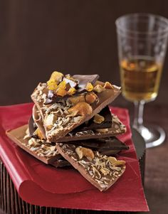 Homemade Holiday Food Gifts - Edible Christmas Gift Ideas - Country Living