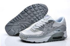 the latest e52e4 31316 Cheap Nike Air Max, Nike Free Run Online Shop Nike Air Max 90 White  Metallic Silver Wolf Grey Womens Shoes  Nike Free 2014 -