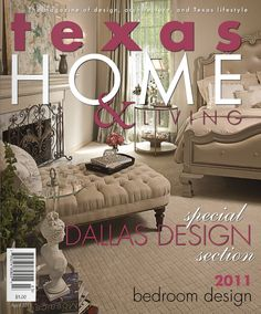 A Personal Haven | Texas Home & Living