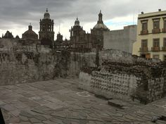 Museo del Templo Mayor in Cuauhtémoc, Federal District
