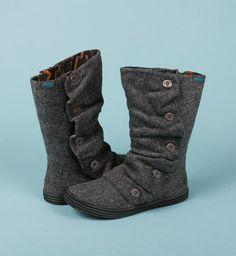 Rammish | Blowfish Shoes | $59 | Boots