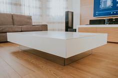 Table  #livingroom #table #glass #tablelegs #mdfpainted Design Furniture, Table Legs, Home Improvement, Living Room, Modern Design, House, Glasses, Home Decor, Houses