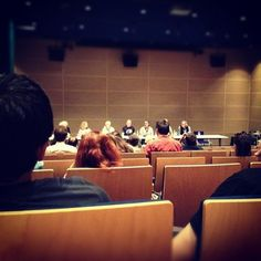 music management session @Ludwig