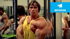 Young arnold arnold schwarzenegger bodybuilding pinterest best bodybuilder of all time arnold schwarzeneggers blueprint training program body building tips and malvernweather Image collections
