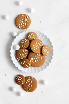 Cake Cookies, Cookies Et Biscuits, Gingerbread Cookies, Christmas Cookies, Ginger Cookies, Royal Icing, Food Styling, Sweet Recipes, Christmas Decorations