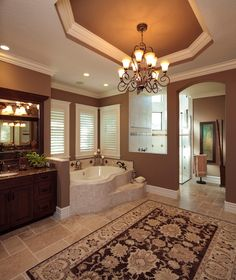 Christopher Burton Homes   Custom Private Collection