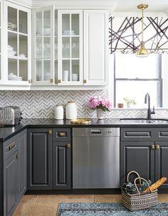 schöne Küchen Bilder und Einrichtungsbeispiele