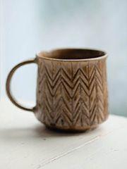タナカマナブ マグカップ/黄やはね Coffee Set, Coffee Cups, Ceramics Ideas, Clay Pots, Japanese Style, Ceramic Pottery, Tea Set, Soup, Mugs